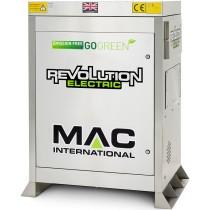 MAC Revolution Electric S/S