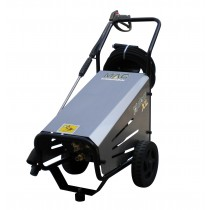 MAC Atom XL 11/120 Cold Mobile Pressure Washer 240V