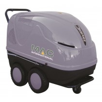 MAC Darter 12/100 Hot Pressure Washer 240v