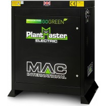 MAC Plantmaster Electric Hot Pressure Washer