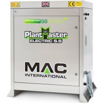 MAC Plantmaster Electric S/S