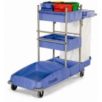 Numatic VersaClean VCN1604 Maxi Basic Trolley