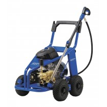 Nilfisk MC 8P-160/2500 Cold Pressure Washer