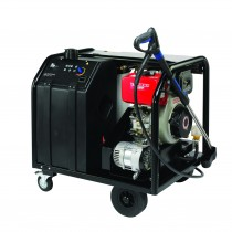 Nilfisk MH 5M-200/1000 DE Hot Pressure Washer