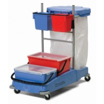 Numatic VersaClean VCN1404 MopMatic Trolley