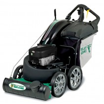 Billy Goat MV601SPDS Self-Propelled Leaf & litter Vacuum