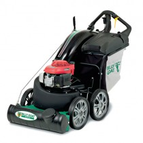 Billy Goat MV650H Commercial Leaf & Litter Vacuum