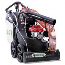 Billy Goat MV650SPH Self-Propelled Commercial Leaf & litter Vacuum
