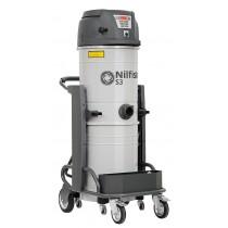 Nilfisk S3 M Class Industrial Vacuum