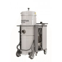 Nilfisk T40W L100 FM Three Phase Vacuum
