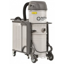 Nilfisk T22PLUS L100 Type 22 ATEX Vacuum Cleaner