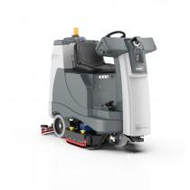 Nilfisk Liberty SC60 Robotic Scrubber Drier