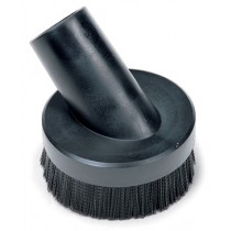 Numatic 152mm Rubber Brush with Bristles 38mm