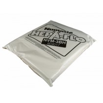 Numatic NVM-3BH Vacuum Filter Bags Pack 10