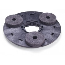 400mm Carbotex Grinding Disc