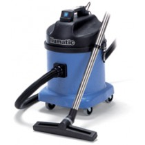 Numatic WVD570-2 240/110V Wet & Dry Vacuum Cleaner