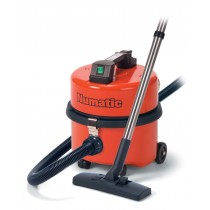 Numatic NQS-250B-22 A1 Full Kit Combo 240/110V Dry Vacuum Cleaner
