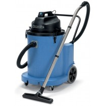 Numatic WVD1800DH Wet Vacuum Cleaner Twin Motor