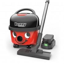 Numatic Henry HVB160 Cordless Vacuum