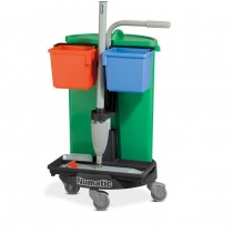 Numatic Versacare Carousel Service Trolley NC0G