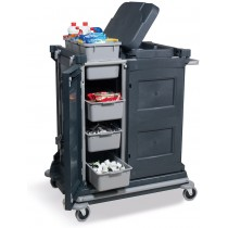 Numatic Versacare Trolley System NCG3000