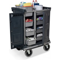 Numatic Versacare Trolley System NCG4000