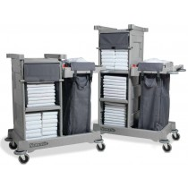 Numatic Laundry Trolley NuKeeper NKS