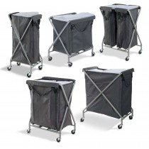 Numatic Laundry Trolley Servo-X