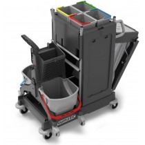Numatic Pro-Matic PM10 Trolley