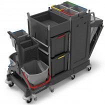 Numatic Pro-Matic PM20 Trolley