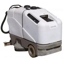 Powerstar Z1 Scrubber Drier