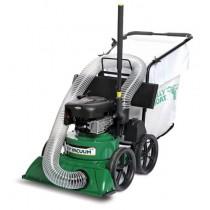 Billy Goat KV650SPH Honda Self-Propelled Leaf & Litter Vacuum