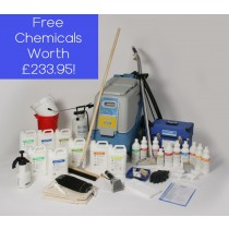 Prochem Galaxy Carpet Cleaning Starter Pack