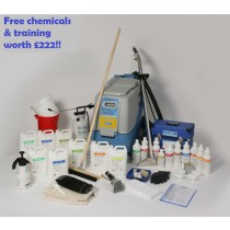 Prochem Steempro Powerflo starter kit