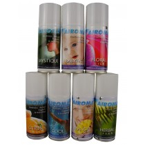 Airoma Air Fragrances 100ml