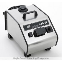 STI QV6 Dry Steam Cleaner