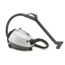 STI QV7 Dry Steam Cleaner With Vacuum