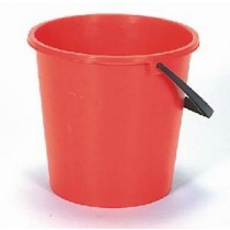 9L Red Bucket