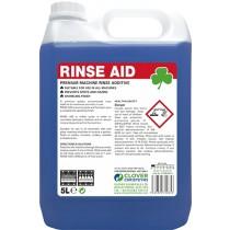 Clover Rinse Aid