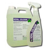 Clover Royal Cologne Air Freshener