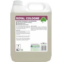 Clover Royal Cologne Air Freshener