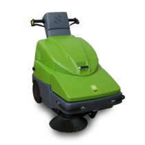 IPC Gancow 505 Pedestrian Sweeper