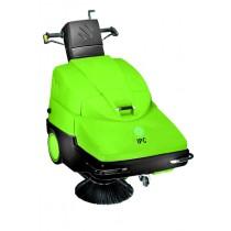 IPC Gancow 705 Pedestrian Sweeper