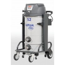 Nilfisk CFM S2 M Class Vacuum