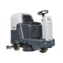 Nilfisk SC3500 Ride On Scrubber Drier