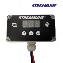STREAMLINE V16 Digital Controller