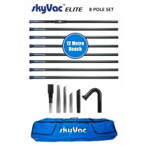 Elite Carbon Gutter Cleaning Kit