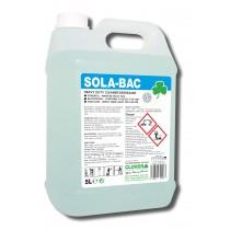 Clover Sola-Bac Alkali Degreaser
