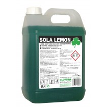 Clover Sola Lemon