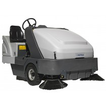 Nilfisk SR 1601 Ride On Sweeper